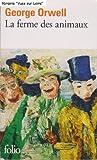 La ferme des animaux - Folio - 01/01/2010