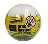 Style:20 Million Nematodes Grub Busters Nematodes are naturally occurring microscopic worms with attitude. Each package contains the toughest nematodes on the planet which kill soil pests such as grubs, flea larvae, weevils, cutworms, and more. It's ...
