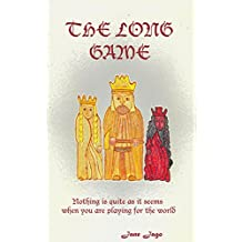 THE LONG GAME: Nothing is quite as it seems when you are playing for the world