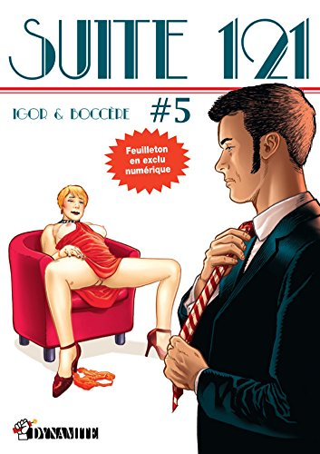 Suite 121 - pisode 5