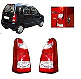 #5: TOXLTail Light Wagon-R type-3Red color Standard Size
