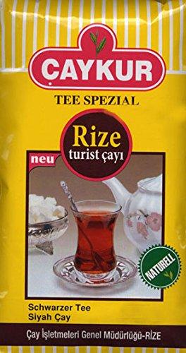Caykur Rize Turist Tee 500g 2-er Pack