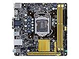 ASUS H81I-PLUS Mini-ITX DDR3 1600 LGA 1150 Motherboards
