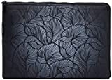 Lavolta Urban Pattern Laptop Sleeve Case Bag for 13 inch Apple MacBook Pro/Air - Full Moon Leaves