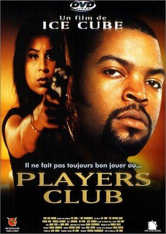 The Players Club by LisaRaye McCoy