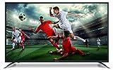 STRONG SRT 40FX4003 Full HD LED Fernseher, 101cm (40 Zoll) mit Triple Tuner für Satellitenempfang DVB-S2, Kabelempfang DVB-C, Antennenempfang DVB-T2 (HDMI, USB, Kindersicherung, Hotelmodus, EPG, 1920x1080) schwarz