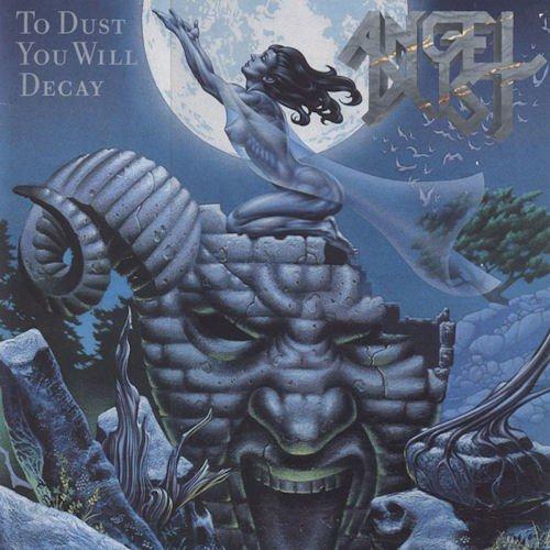 Angel Dust: Into the Dark Past (Audio CD)