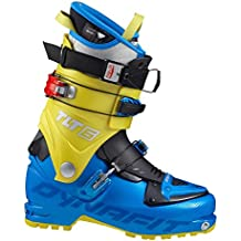 Dynafit - TLT 6 Mountain CR, color blue / yellow, talla UK-9.5