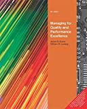 The new edition of this definitive market leader and authoritative educational reference continues to provide unmatched coverage and insightful comparisons that guide your students through the intricacies of quality management today. Built upon the s...