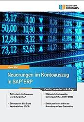 Neuerungen im Kontoauszug in SAP ERP: 2. Auflage