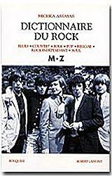 DICT DU ROCK T2