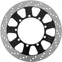MetalGear 503589 Bremsscheibe Hinten