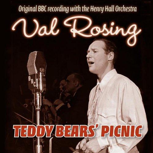 Teddy Bear's Picnic - Original...