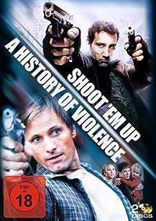 Shoot´Em Up & A History of Violence