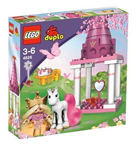 LEGO Duplo Princess 4826 - Prinzessinnen Pavillon