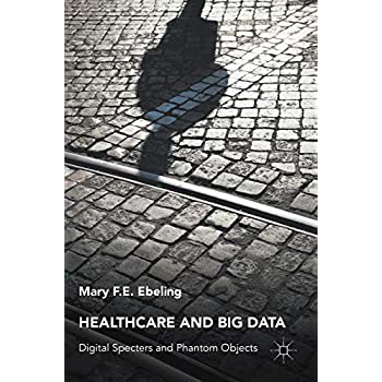 Healthcare and Big Data : Digital Specters and Phantom Objects