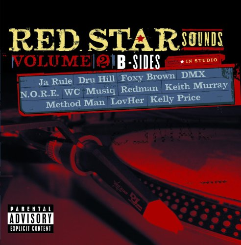 Red Star Sounds Volume 2 B Sid...