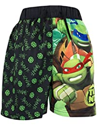 Teenage Mutant Ninja Turtles - Bañador para niño - Las Tortugas Ninja