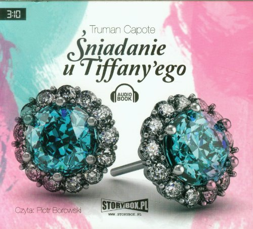 Preisvergleich Produktbild Sniadanie u Tiffany'ego