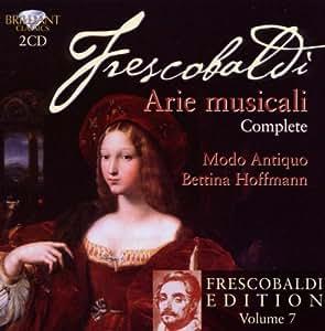 Arie Musicali
