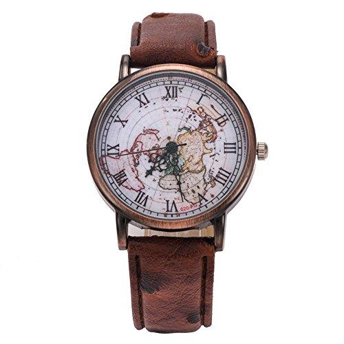 alps-montre-femme-carte-du-monde-dessin-chiffre-en-romain-bronze-boitier-avec-pu-bracelet-brun
