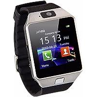 Smart Watch inteligente reloj de Bluetooth pulsera Fitness Tracker Deportes reloj teléfono con SIM tarjeta/