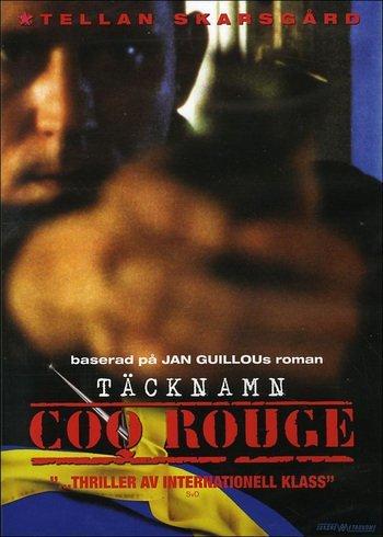 Täcknamn Coq Rouge [Schwedischer Import] (Roland Metronom)