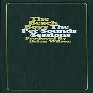 The Pet Sounds Sessions (Coffret 4 CD)