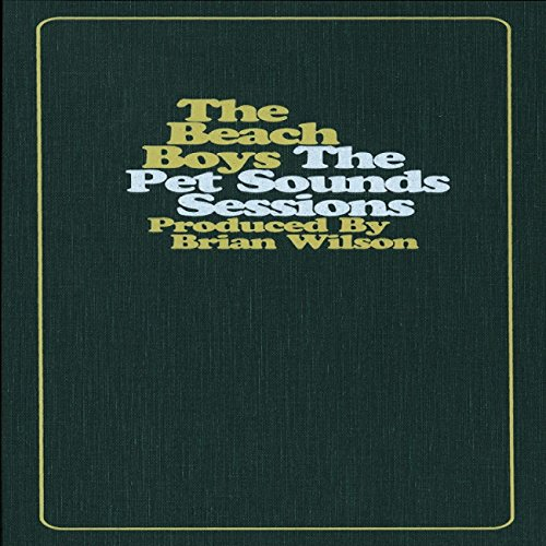 The Pet Sounds Sessions: a 30th Anniversary Coll.
