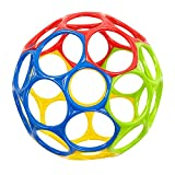 Oball Classic - flexibles und leicht greifbares Design, für Kinder jeden Alters