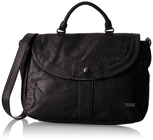 Roxy Sun Origins Borsone, 34 cm, True Black