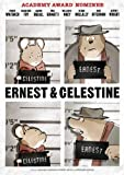 Ernest & Celestine [Import USA Zone 1]