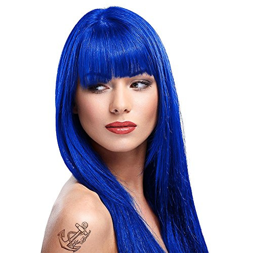 La Riche Directions Hair Dye 88ml (Midnight Blue)