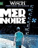 Mer noire : Largo Winch. 17 | Francq, Philippe (1961-....). Auteur