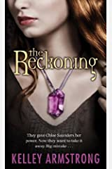 The Reckoning: Book 3 of the Darkest Powers Series Kindle Edition