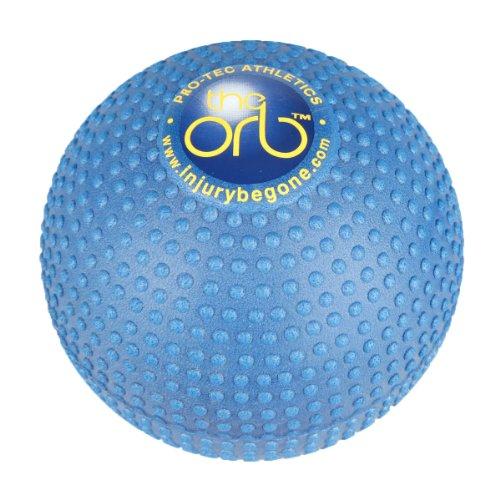pro-tec-athletisme-bleu-diametre-127-cm-le-globe-tissus-profonds-haute-densite-balle-de-massage
