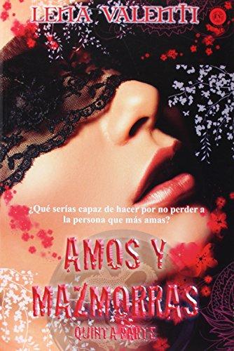Amos Y Mazmorras V descarga pdf epub mobi fb2