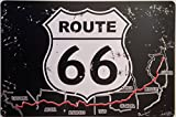 Best Road Trip Routes - RETRO METAL WALL SIGN TIN PLAQUE VINTAGE LOUNGE Review