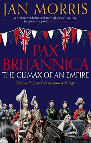 Pax Britannica (Pax Britannica 2)