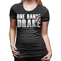 XJ-cool Dance Maglietta da uomo da donna, Performance, colore: nero - Vampire Fan Art
