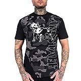 Amstaff Rezzo T-Shirt Männer Oberteil Größe S M L XL XXL 3XL S