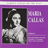 Bellini/Verdi/Puccini : Arien. Callas.