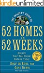 The Insider's Guide to 52 Homes in 52...
