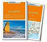 MERIAN momente Reiseführer Algarve: Mit Extra-Karte zum Herausnehmen - Susanne Lipps-Breda