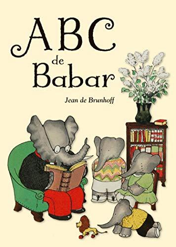 ABC de Babar (PICARONA)