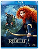Rebelle [Blu-ray] [Import italien]