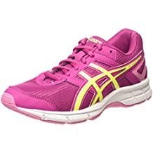 ASICS - Gel-galaxy 8 Gs, Zapatillas de Running Niñas