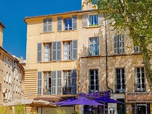 Profitez de la fin de l'année, copiez le prix du cadeau, c'est au-delà de votre imagination! Lais Puzzle Aix-en-Provence 200 Pieces | La Reine De La Qualité
