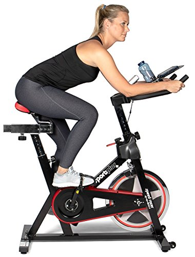 SportPlus Indoor Cycling Bike SP-SRP-2100-i - 3