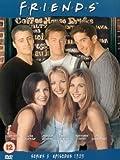Friends-Series 5-Episodes 17-2 [Edizione: Regno Unito]